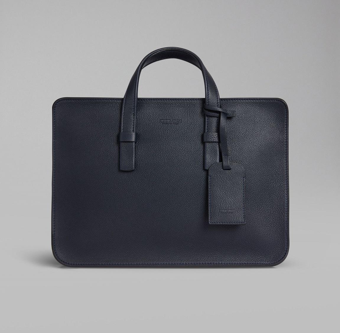 GIORGIO ARMANI(ジョルジオ・アルマーニ) ビジネスバッグ