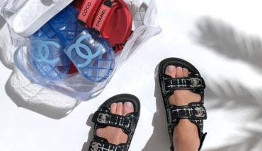 サンダルもう買った?今夏、最も旬なのはスニーカーみたいなスポーツサンダル!