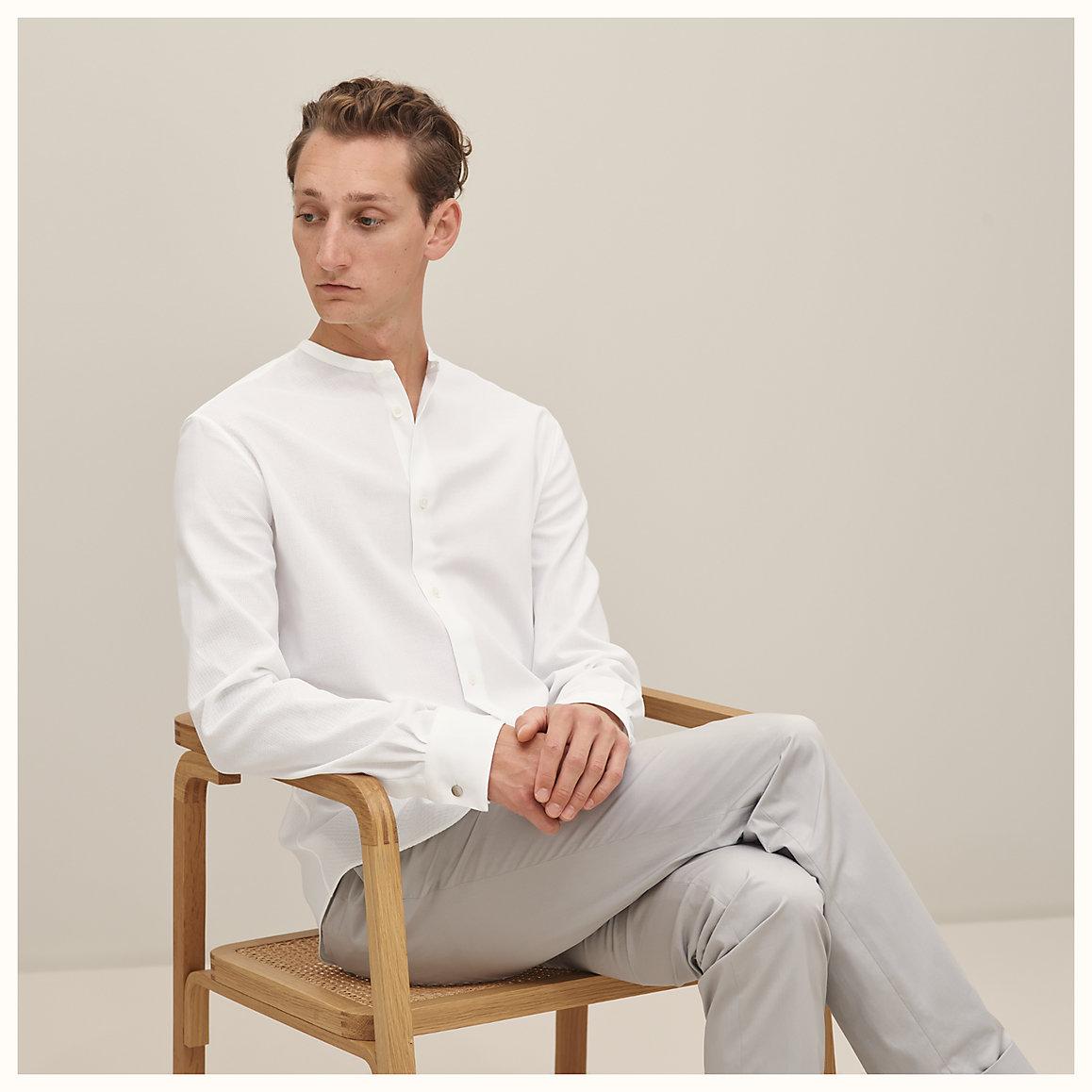 オシャレでかっこいいメンズはみんなシャツをセレクト!一枚で決まるシャツコーデ