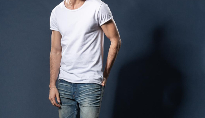 おシャレでかっこいいメンズはみんなシャツをセレクト!一枚で決まるシャツコーデ