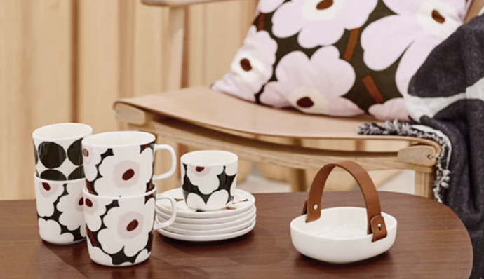 Marimekko(マリメッコ) マグカップ