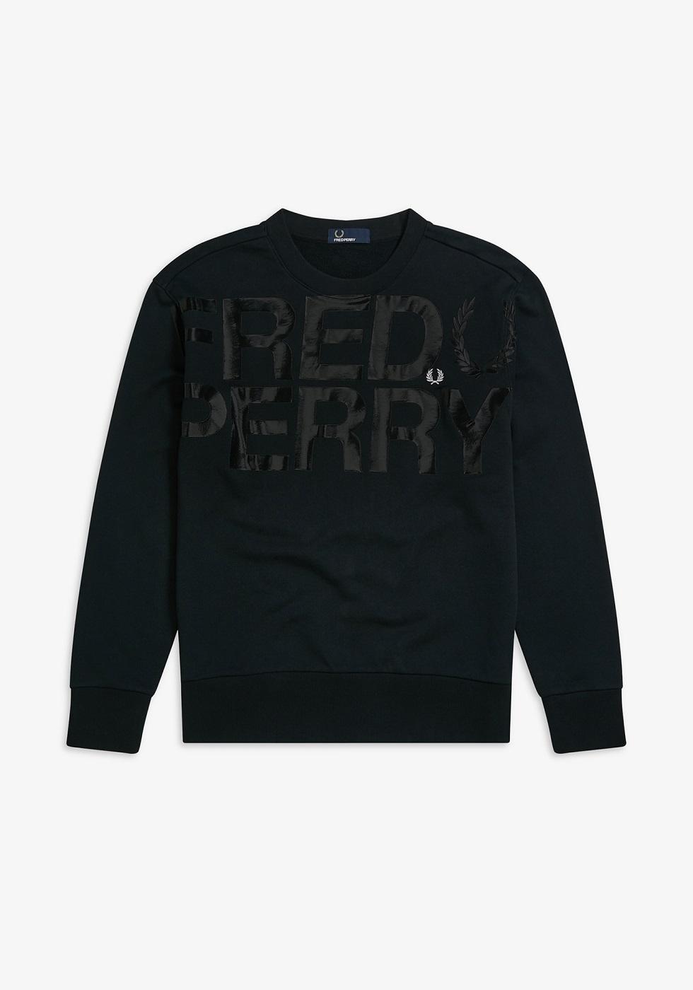 FRED PERRY(フレッドペリー) スウェットシャツ