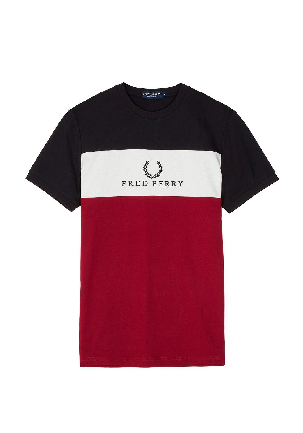 FRED PERRY(フレッドペリー) Tシャツ