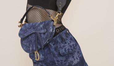 オシャレな有名人の愛用者多数!「Dior」今人気のアイテムは?