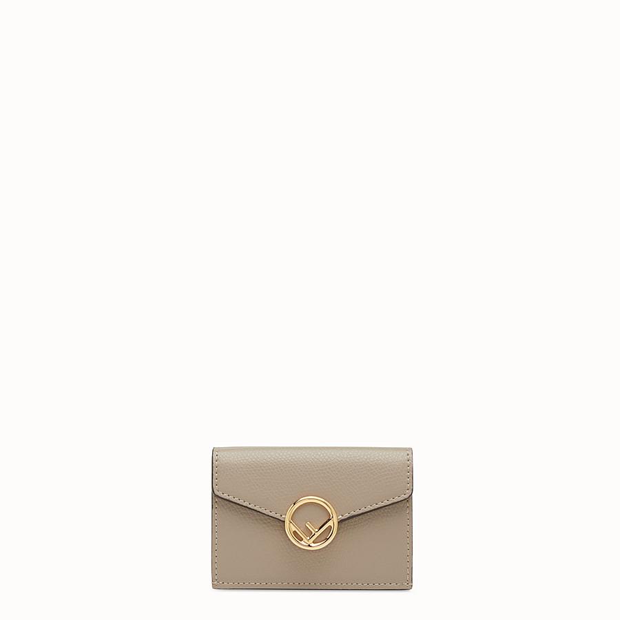 そろそろ変え時?人気ブランドのオシャレで使いやすい財布15選!