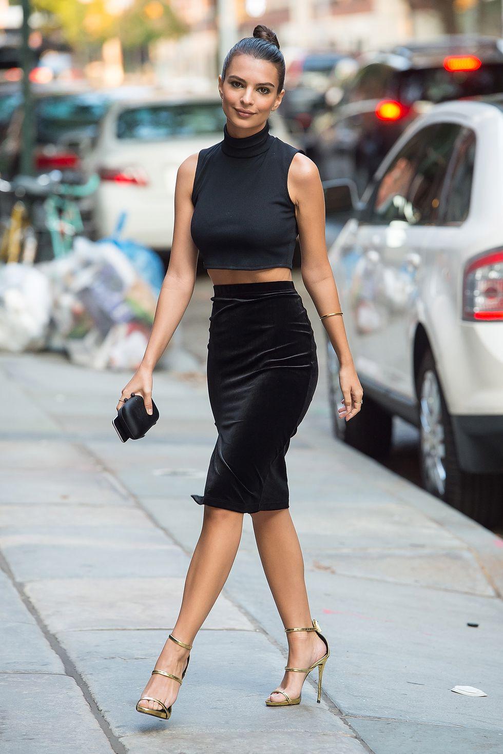 やっぱりヒールが履きたい!人気ブランドの華奢でレディライクなヒール特集