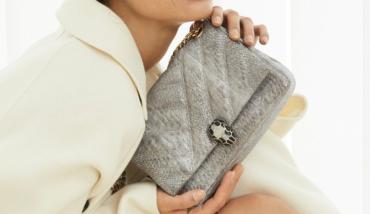 人気モデルたちが愛用♡ブルガリ「セルペンティ」バッグをチェック!