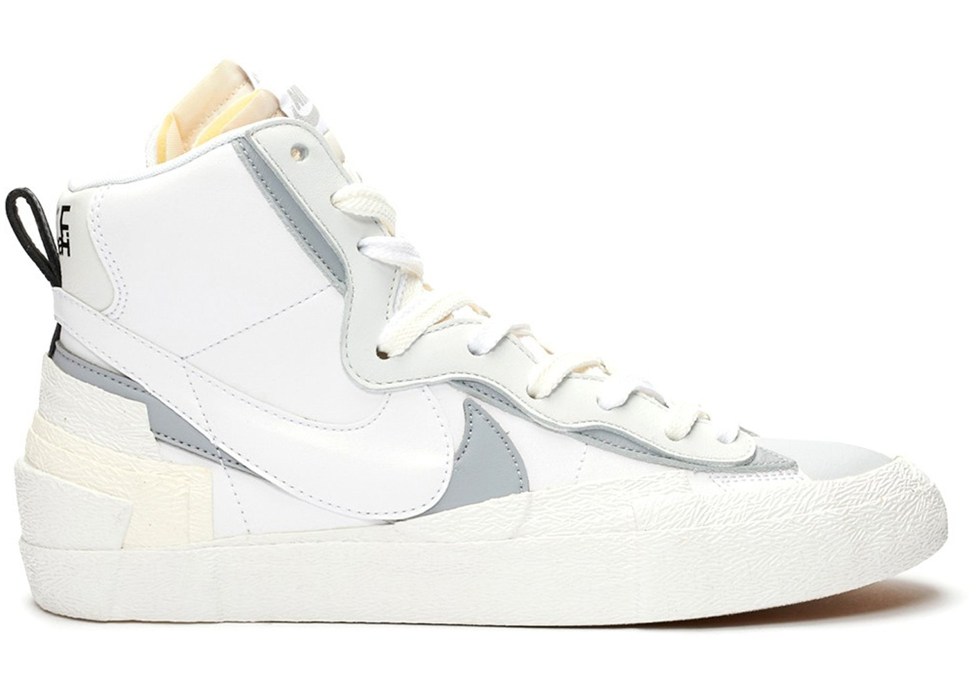 Nike-Blazer-High-Sacai-White-Grey