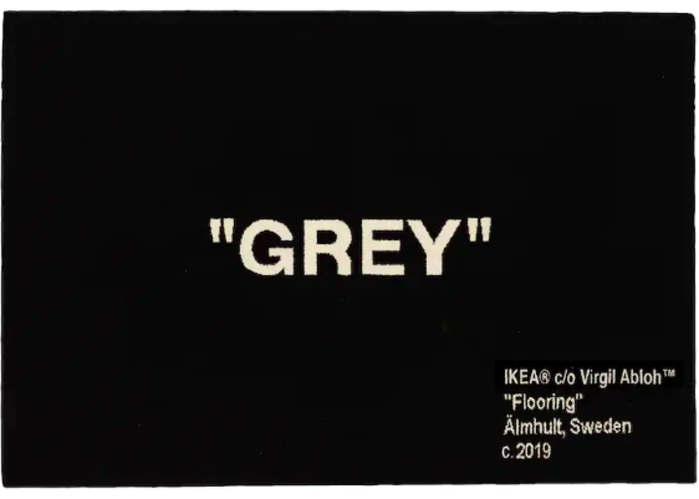 OFF-WHITE-Ikea-Grey-Rug-Black