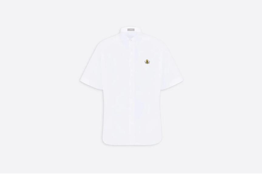 dior kaws shirts
