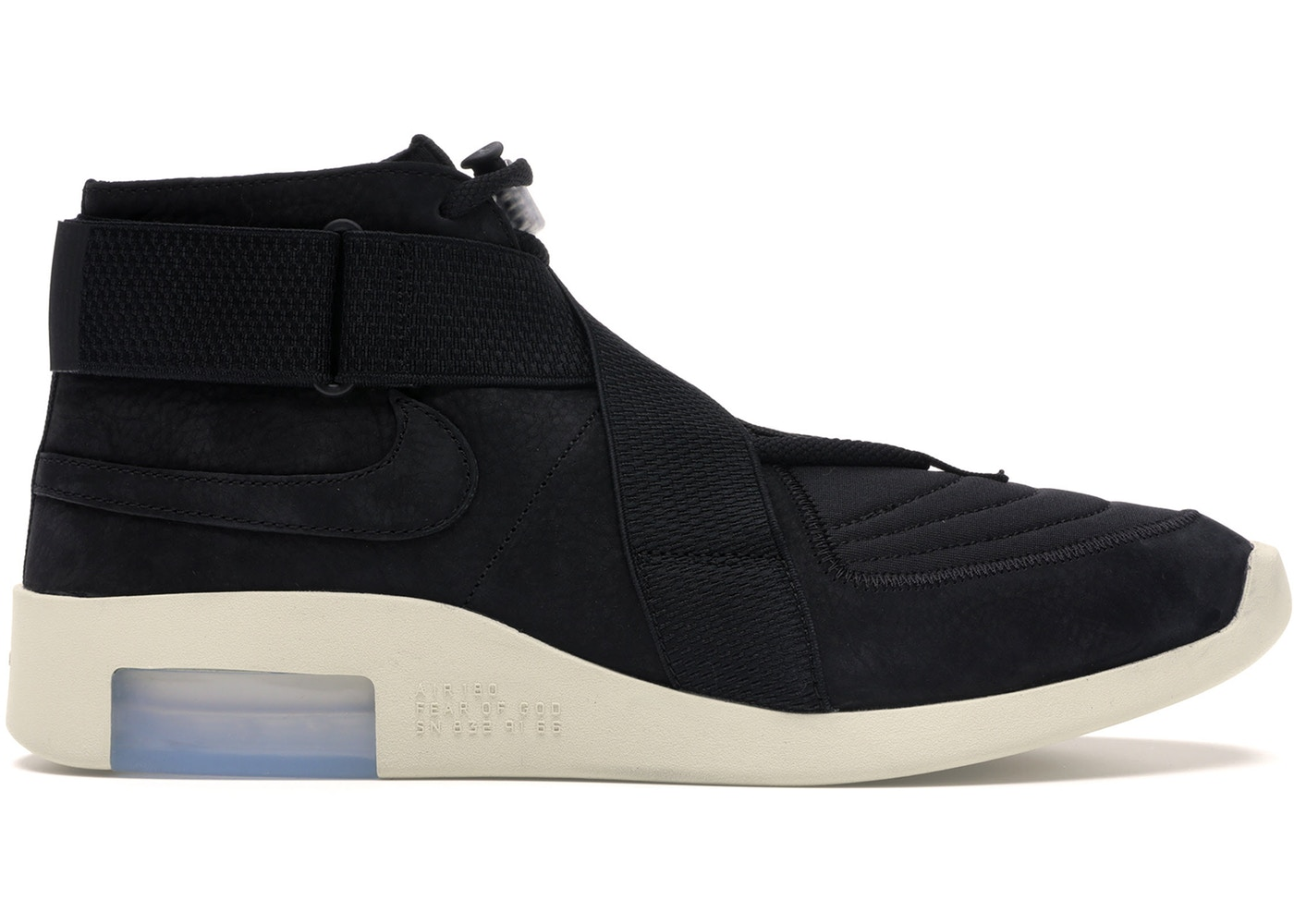 Nike-Air-Fear-Of-God-Strap-Black-Product