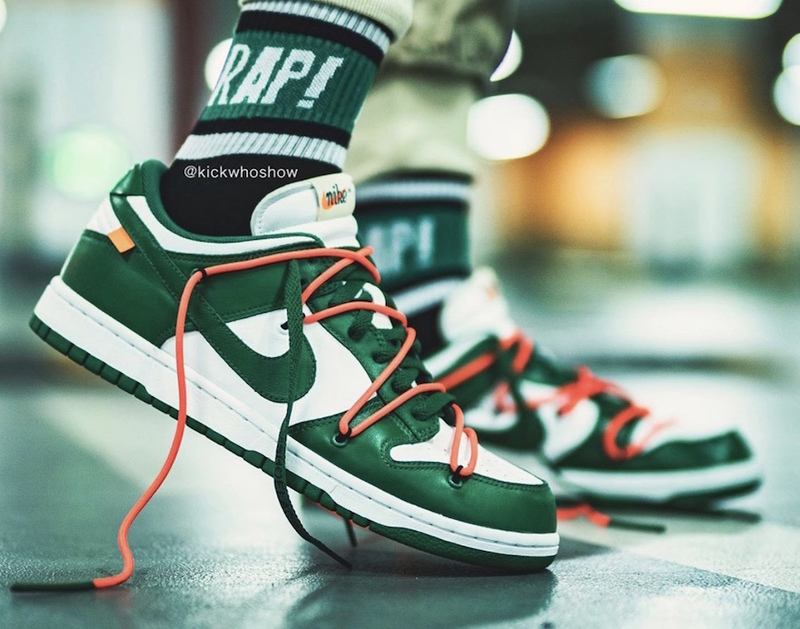 content_Off-White-Nike-Dunk-Low-Pine-Green-CT0856-100-2019-Release-Date-On-Feet-1